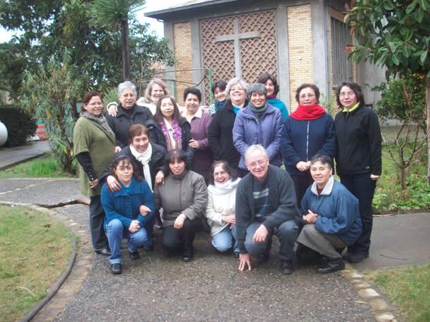 IMSA Chile
