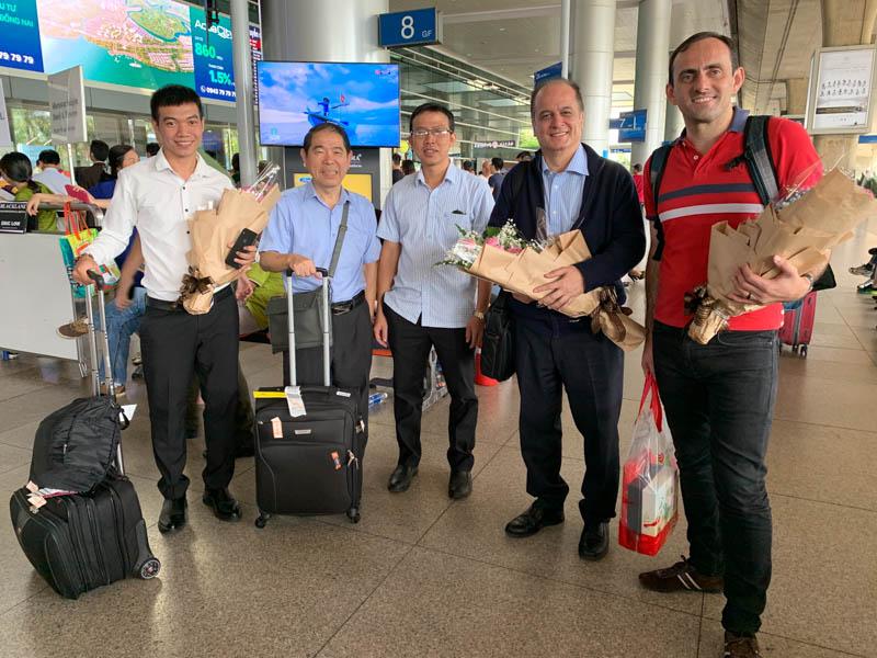 Sito di incontri per vietnamita