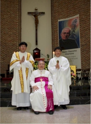 Ordinations 2013