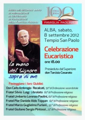 FP Italia: Narzole e Alba in festa