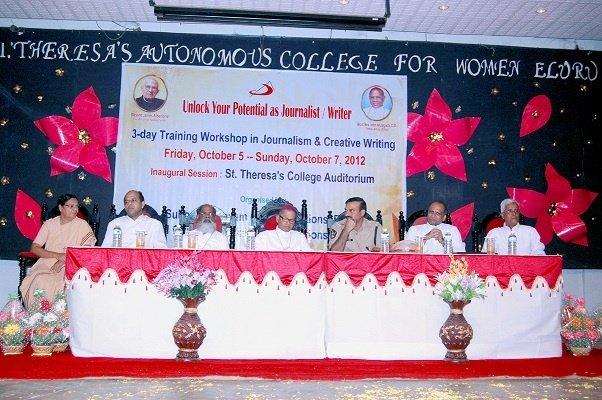 India-Nigeria: Training workshop in journalism and creative writing