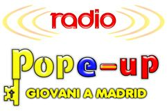 Radio Pope-up